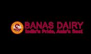 banas dairy